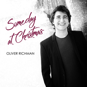 """""""Someday at Christmas"""" (Official Release Nov. 2018)"""